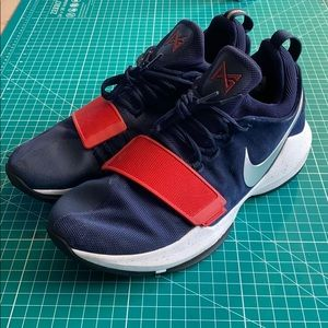 Nike PG1 - Size 13 (indoor use only)